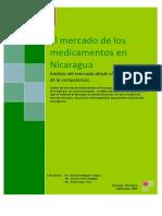 Nicargua Medicamentos 2008