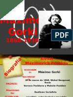 MAXIMOGORKI.pptx