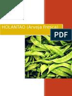 Arvejas - evaluación mercado - Perú.docx