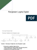 Rangkaian Logika Digital