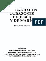 EUDES-Los Sagrados Corazones de Jesus y de Maria
