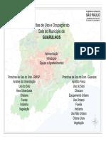 Atlas Ocupacao Do Solo Guarulhos
