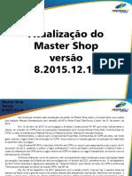 Master Shop Part Ilha Icms