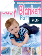 10 Crochet Baby Blanket Patterns eBook.pdf