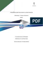 M1U1A1.5 TIC Como Instrumentos