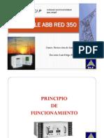 2.5 ABB REL350