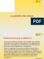 6 Gestion Del Riesgo