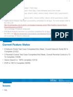 Weekly Snapshot 15-05-2014 Dev Test