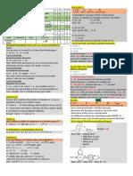 Klausurzettel AF