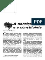 A transição eaconstituinte - marco aurelio Garcia.pdf