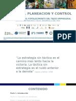 Estrategia Planeación y Control 1-Introducción y Concepto