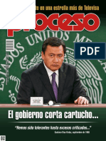 GradoCeroPress Revista Proceso No. 2070 .