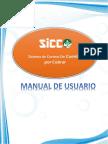 Manual de Usuarios