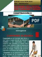 08 Carpintería de Madera Usos y Procesos c