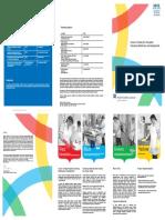 Colour Coding Leaflet