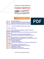 0  Curso Matematica Basica  Lenguaje algebraico.pdf