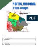 Vol 8 Yarra & Ranges