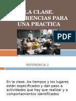 Presentacion de Lecturas PLANEACION