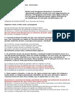 QUESTÕES DO SIMULADO - 3º - ANO   2016.doc