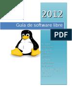 Manual de Software Libre