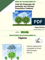 Estrategia de Nuvem Governo Federal