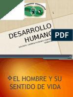 Unidad 1 Desarrollo Humano