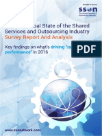 SSON'S Global State of the Shared Service & Outsourcing Survey Report And Analysis 2016 (1).pdf