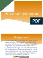 3Margarinas y Shortening