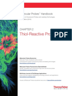 Ch 2 Thiol Reactive Probes