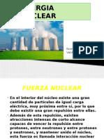 Energía Nuclear Cconny