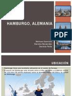 Hamburgo Alemania