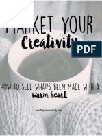 Free Marketing E-Book for Marketing Creativity.pdf