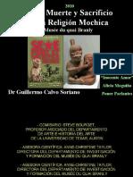 Sexo Muerte y Sacrificio en la Religion Mochica