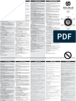 GPSFitrev Manual