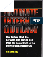 Ultimate Internet Outlaw