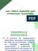 1.- Politica Ambiental