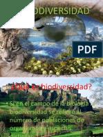 La Biodiversidad en Piura II