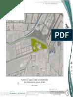 3.- Plano de Ubicación e Inserción Del Proyecto en El Sitio(1)