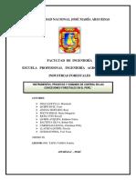 """""""Instrumentos, Procesos y Comando de Control en Las Concesiones Forestales en El Perú."""".Pdf01"""