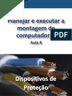 Aula 8 - Dispositivos de Proteção Elétrica - UC1.pdf