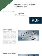 Funcionamiento Del Sistema Common Rail