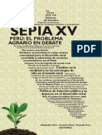 SEPIA XV