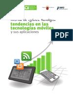 01 Informe Tendencias en Las Tecnologías Móviles