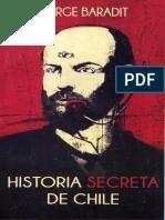 Baradit Jorge - Historia Secreta de Chile