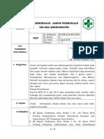 SOP 28. Pemeriksaan Jamur Permukaan.docx