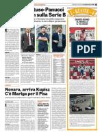 La Gazzetta dello Sport 06-07-2016 - Calcio Lega Pro
