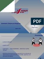 Estrategia Empresarial_Curso_Seminario Entorno de Negocios 01_Empresa_Contabilidad