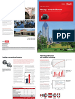 Turbocor General Brochure ENG