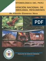 Patogenecidad de Hongos Entomopatógenos Para El Control de La Hormiga Coqui (Atta cephalotes L.) en condiciones de Laboratorio