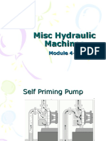 Miscellaneous-Hydraulic-Machines.ppt